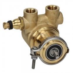 Помпа ротационная Fluid-o-Tech PA1504, 150 л/ч, ø 9.5 мм, 5002153