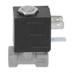 Электромагнитный соленойдный клапан OLAB, 2-х ходовой 230В, 11008828