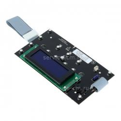 Дисплей с контактной платой ESAM6600, Delonghi, 5213214801