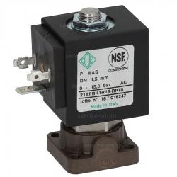 Двухходовой электроклапан ODE 16VA 220/240V 50/60Гц, 1,5 мм, 533898300R