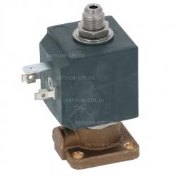 "Электроклапан трехходовой 220/230В 50/60Гц, отв. 1,5 мм,12Бар, ø 1/8"", Ceme, 6270RV15SBIF"