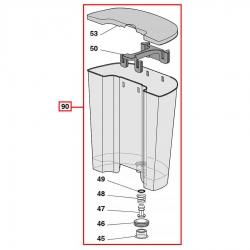 Контейнер для воды Delonghi, 7313282119