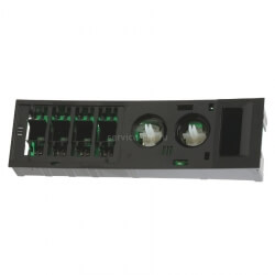 Дисплейный модуль Bosch TES502-6 v.02 Vx, 12003958