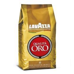 Кофе в зернах Lavazza Qualita Oro, 500 г