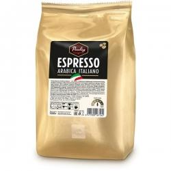 Кофе в зернах Paulig Espresso Arabica Italiano 1 кг