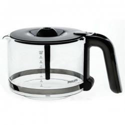 Колба стеклянная для кофе Saeco HD7761, 996510064772