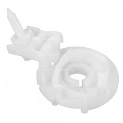Клапан с креплением для рожка Saeco Poemeia, 229181800
