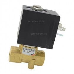 """Электроклапан двухходовой 230В 50/60Гц 15 Бар, 1/8"""", CFB-D21C-W1-B8E"""