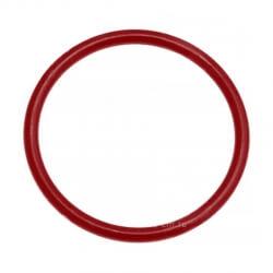Уплотнитель OR 03231, ø 63,66x58,42x2,62 мм, силикон, 1199075