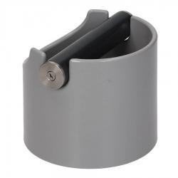 Нок-бокс серый Высота 10 см, диаметр 11 см, KBG