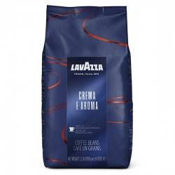 Кофе в зернах Lavazza CREMA E AROMA, 1 кг