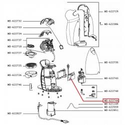 Силовой модуль Krups KP100x NESCAFE DOLCE GUSTO, MS-622744