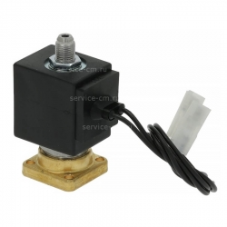 Клапан электромагнитный трехходовой ø1,5 мм, 220/230В, 50/60Гц, 8Вт ODE, 31A1AR15