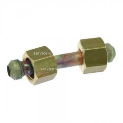Трубка медная 60 мм сливной системы Nuova Simonelli, 79000023