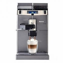 Кофемашина Lirika One Touch Cappuccino V4, Saeco, SUP041EU