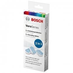 Таблетки для удаления накипи BOSCH TCZ 8002, 00576694