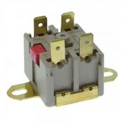 Термостат контактный двухполюсный 125°C 16A, 250В, U0000119206