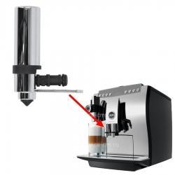 Диспенсер кофе Impressa Z7, Z9 Jura, 69025