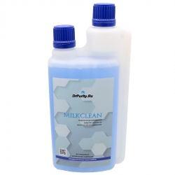 Средство для чистки молочных систем 250 мл. MILKCLEAN DrPurity, 802019