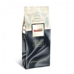 Кофе Molinari Qualita Gourmet, в зернах, 1 кг