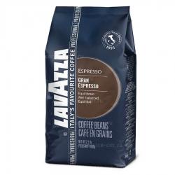 Кофе в зернах Lavazza Gran Espresso, 1 кг