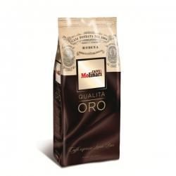 Кофе Molinari Qualita Oro, в зернах, 1 кг